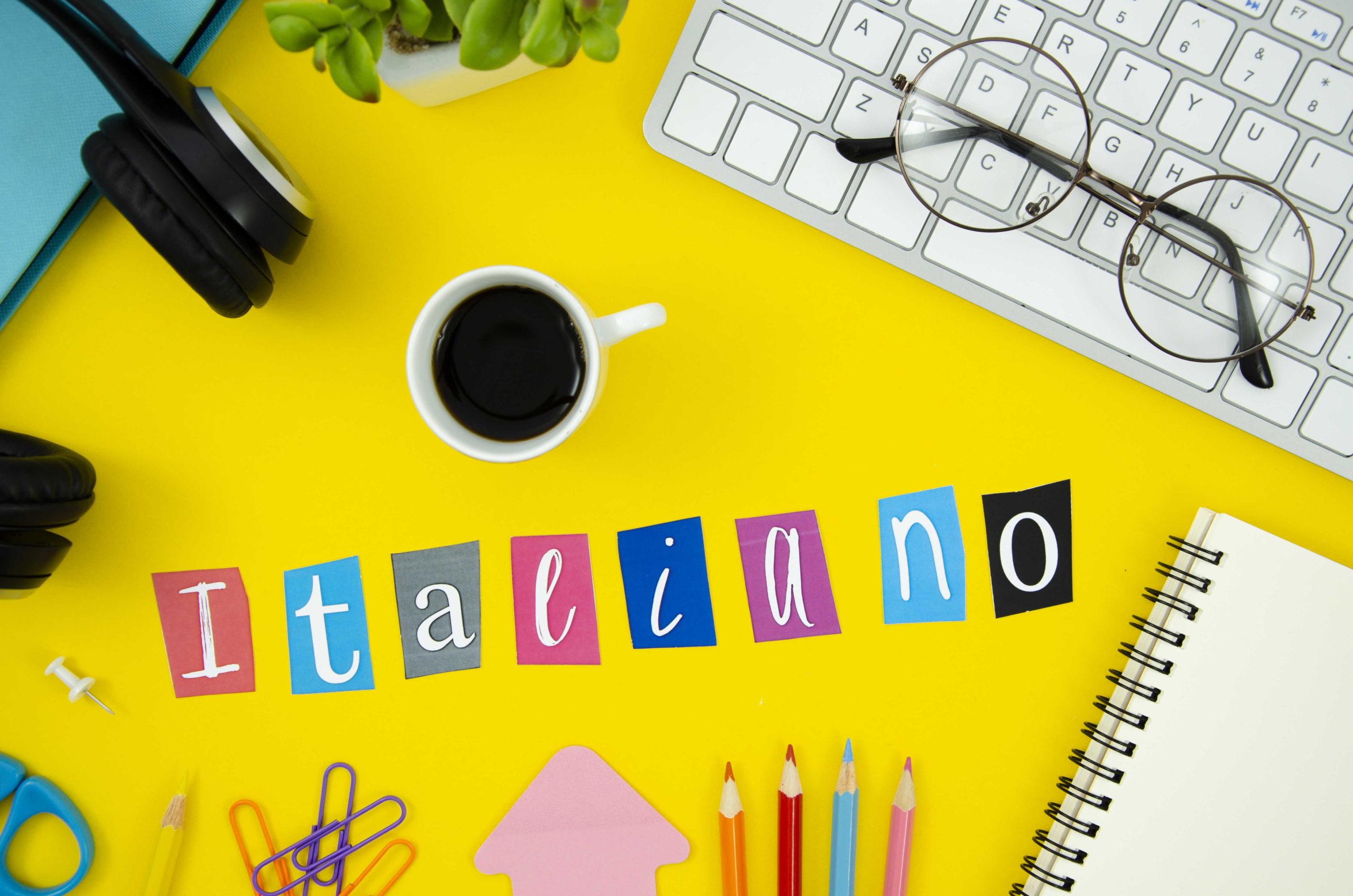 Онлайн курс по итальянским предлогам